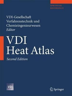 VDI Heat Atlas image