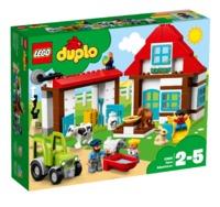 LEGO DUPLO: Farm Adventures (10869)