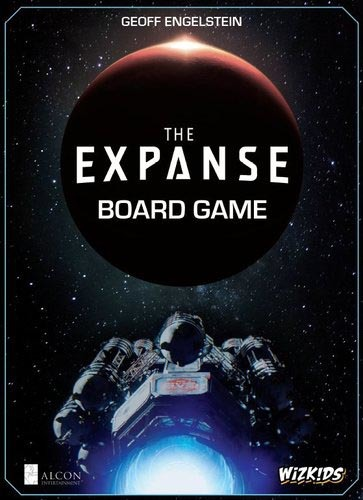 The Expanse - Board Game