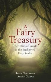 A Fairy Treasury by Jacky Newcomb