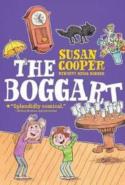 The Boggart by Susan Cooper