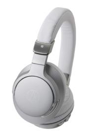 Audio Technica: ATH-AR5BT Wireless Headphones - Silver