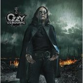 Black Rain: Tour Edition Limited Edition by Ozzy Osbourne