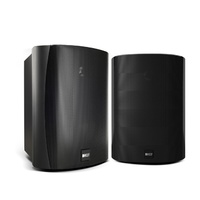 KEF: Ventura 5W Outdoor Speakers - Black