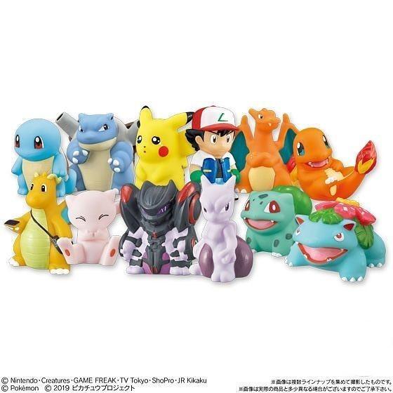 Pokemon: Mewtwo Strikes Back Evolution Editing - (Assorted) image