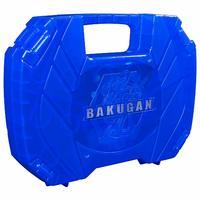 Bakugan: Baku-Storage Case - (Blue) image