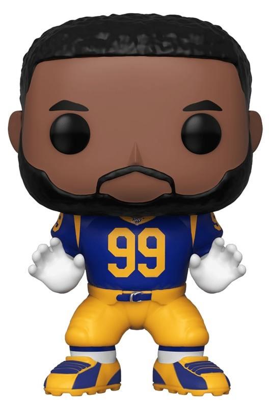 NFL: Rams - Aaron Donald Pop! Vinyl Figure