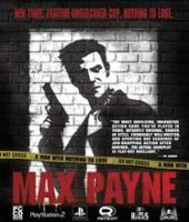 Max Payne (SH) for PC Games