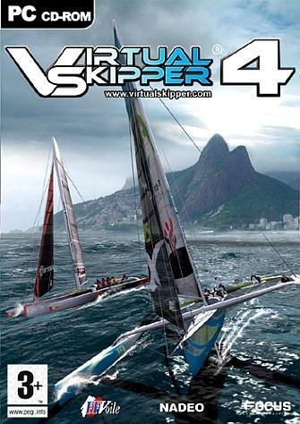 Virtual Skipper 4 (Replay) for PC Games