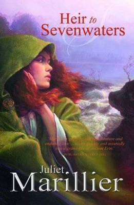 Heir to Sevenwaters (Sevenwaters #4) by Juliet Marillier