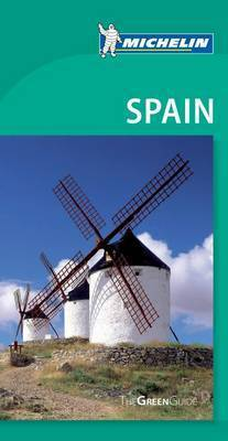 Tourist Guide Spain: 2010