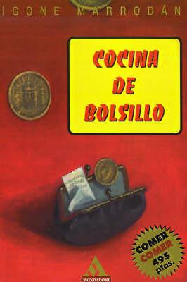 Cocina De Bolsillo by Igone Marrodan