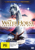 The Water Horse: Legend Of The Deep DVD