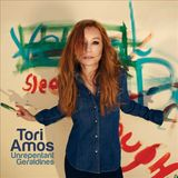 Unrepentant Geraldines (CD/DVD) [Deluxe Edition] by Tori Amos