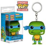 Teenage Mutant Ninja Turtles Leonardo Pop! Vinyl Figure Keychain