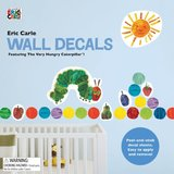 Eric Carle Wall Decals (Set 30) by Eric Carle