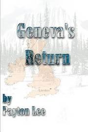 Geneva's Return by Payton L Lee image
