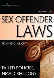 Sex Offender Laws