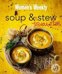Soup and Stew Favourites