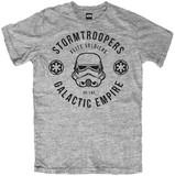 Star Wars Rogue One Stormtrooper T-Shirt (Medium)
