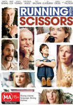 Running With Scissors on DVD