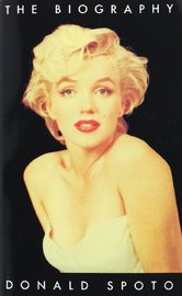 Marilyn Monroe by Donald Spoto