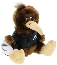 All Blacks Kiwi 13cm