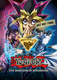 Yu-gi-oh: The Dark Side Of Dimensions DVD