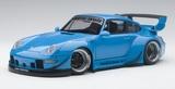 Autoart: 1/18 Porsche Rwb 993 - Diecast Model
