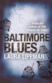 Baltimore Blues by Laura Lippman image