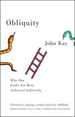 Obliquity by John Kay image