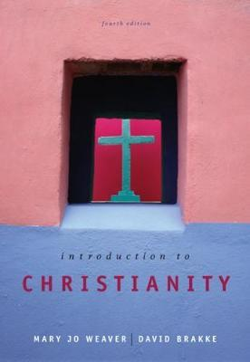 Introduction to Christianity by Mary Jo Weaver image