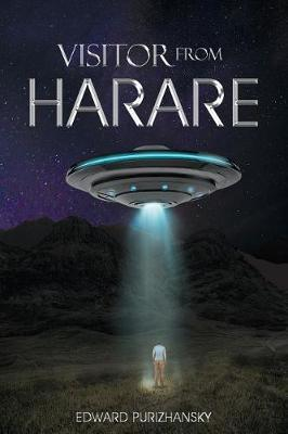 Visitor from Harare by Edward Purizhansky