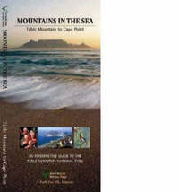 Mountains at Sea - Table Mountain to Cape Point by John Yeld image