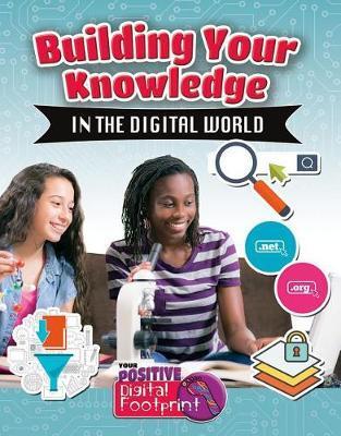 Building Knowledge Digital by Megan Kopp image