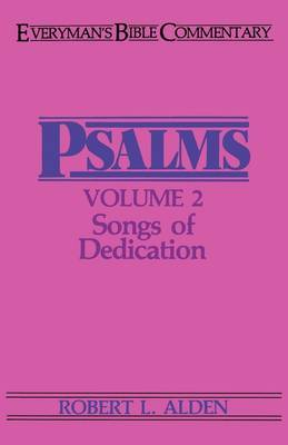 Psalms: v. 2 by Robert Alden image