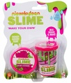 Nickelodeon: Make Your Own Slime Set - Pink