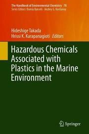 Hazardous Chemicals Associated with Plastics in the Marine Environment