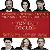 Puccini Gold by Various
