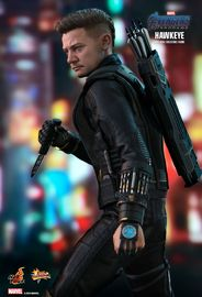"""Avengers: Endgame - Hawkeye - 12"""" Articulated Figure"""