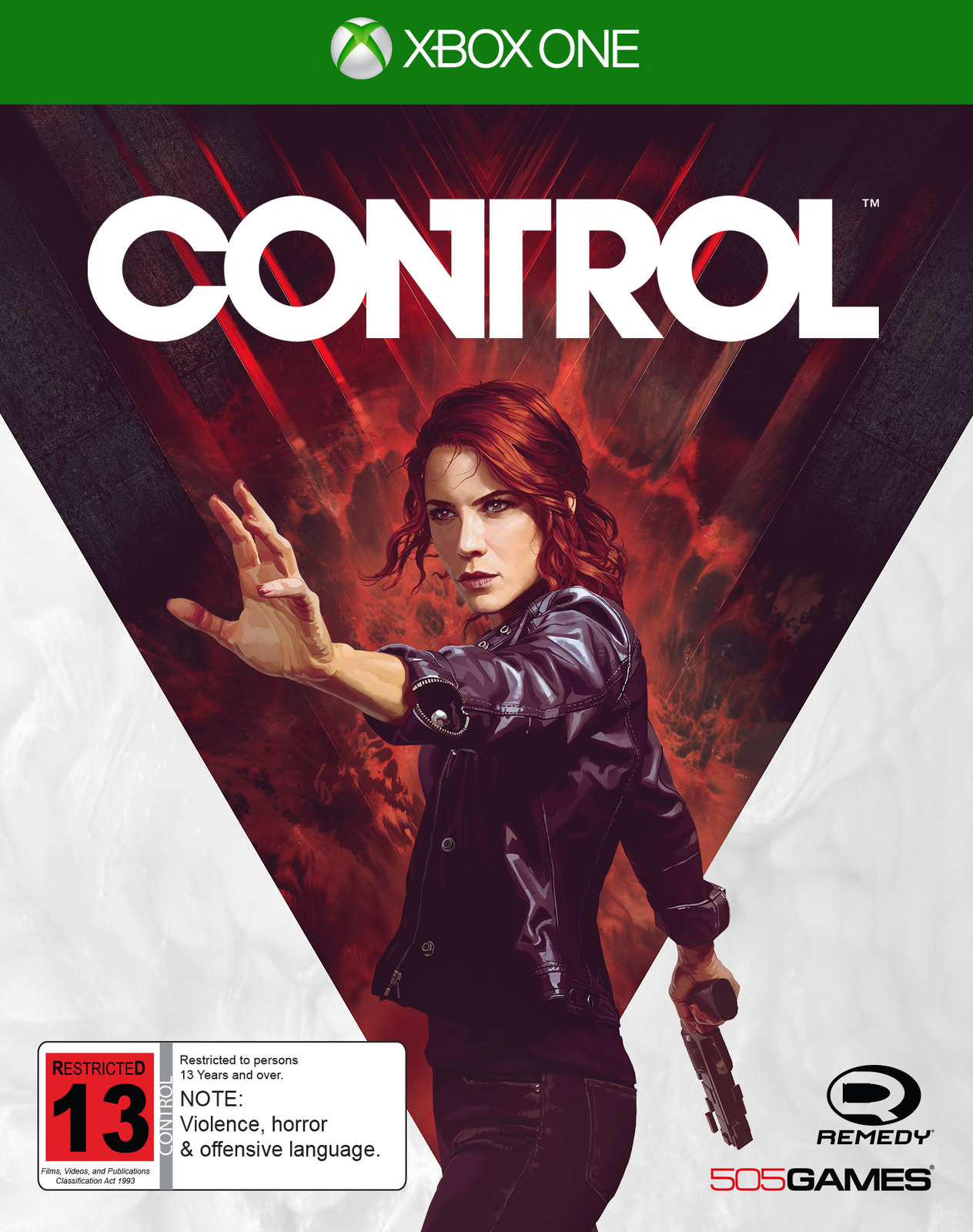 Control for Xbox One image