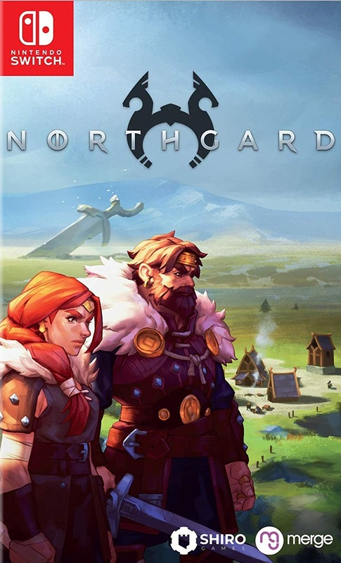 Northgard for Switch