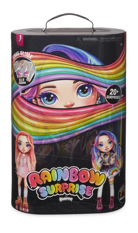 Poopsie: Rainbow Surprise Doll - Series 1 (Blind Box)
