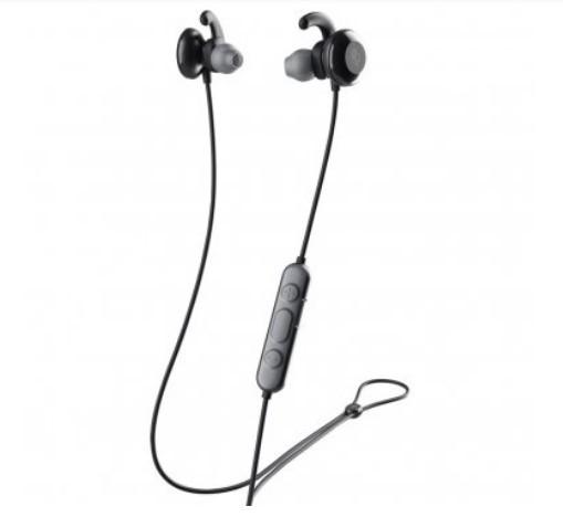 Skullcandy: Method Active Wireless Sport Earbuds - Black