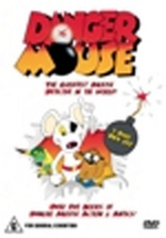 Danger Mouse - Collection 1 (3 Disc Box Set) on DVD