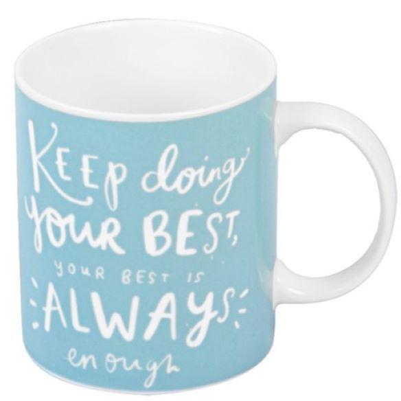 Keep Doing Your Mug