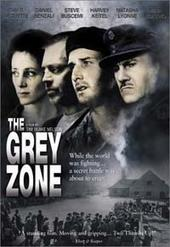 The Grey Zone on DVD