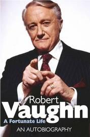 Robert Vaughn by Robert Vaughn image
