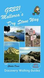 GR221 Mallorca's Long Distance Walking Route by Charles Davis image