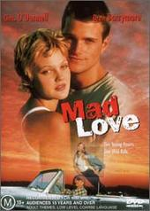 Mad Love on DVD